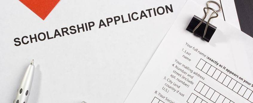 How to apply for almost every scholarship?