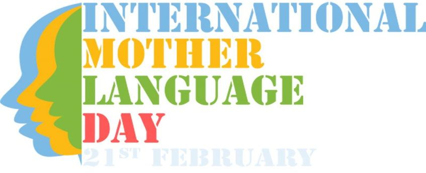 International Mother language Day 2018: A day to celebrate linguistic diversity