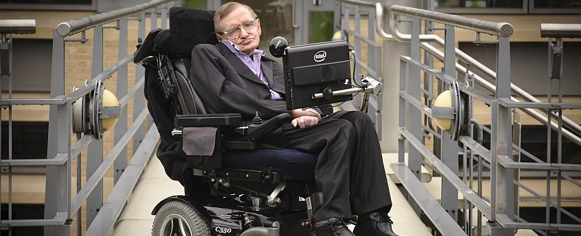 Stephen Hawking: Remembering the physicist and ambassador of science