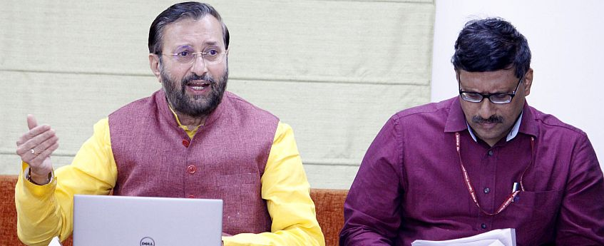 UGC grants autonomy to 60 higher educational institutions, Javadekar terms it 'historic move'