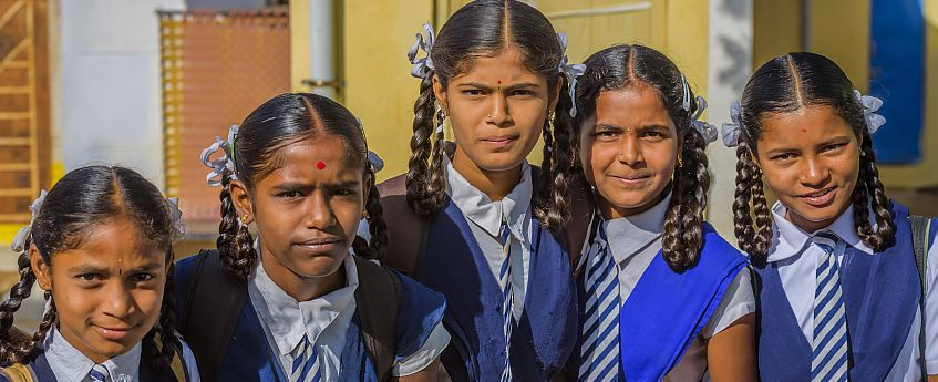 Sudakshya scheme: Improving girls' enrolment in govt ITIs