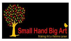 Small Hand Big Art Annual Art Olympiad 2017-18