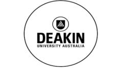 Deakin University Postgraduate Research Scholarship 2017
