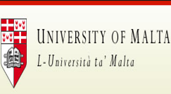 Scholarships for Indian Students - University of Malta, 2017