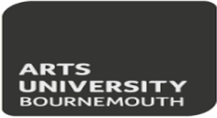 Great - Arts University Bournemouth Scholarship 2017