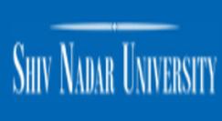 Shiv Nadar University Scholarship 2017