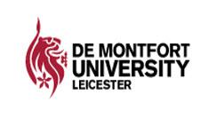 De Montfort India Regional Scholarship 2017