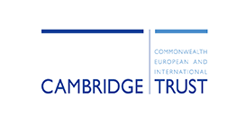 Cambridge Trust Postgraduate Scholarship 2018