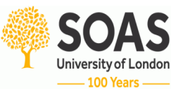 SOAS Charles Wallace India Fellowship 2017-2018