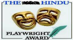 The Hindu Playwright Award 2017