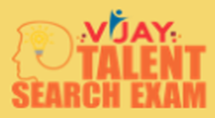 Vijay Talent Search Exam 2016
