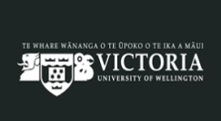 Victoria Doctoral Scholarship 2017-18