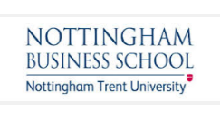 Nottingham Trent University PG Scholarship UK 2017