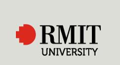 Global Leaders Scholarship, RMIT University 2017