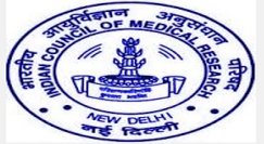 ICMR Indian Council of Medical Research 2016
