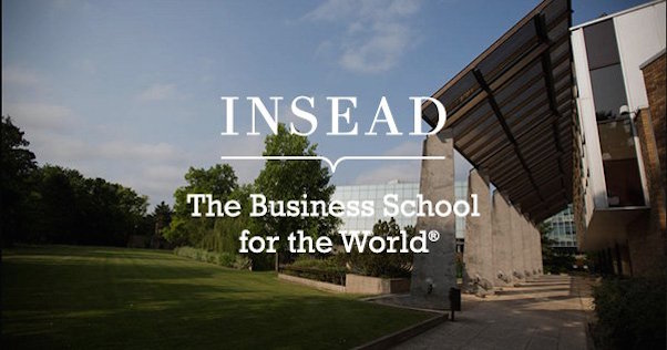 Insead Deepak and Sunita Gupta Endowed Scholarship 2017-18