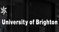 University of Brighton International Scholarship 2017-18