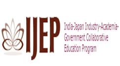 India-Japan Education Program Internship 2017
