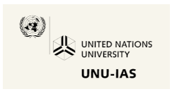 UNU-IAS Master's Degree Programme Scholarship 2017