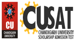 Chandigarh University Scholarship Admission Test (CUSAT) 2017