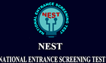 National Entrance Screening Test (NEST) 2017