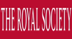 Royal Society Newton International Fellowship 2017