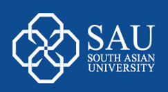 South Asian University - Knowledge Without Borders Scholarship 2017-18