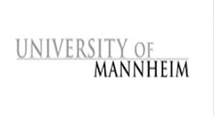 University of Mannheim Deutschland Scholarship, Germany 2017-18