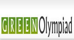 GREEN Olympiad Examination 2017