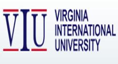 Virginia International University (VIU) Scholarship 2017