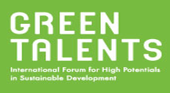 Green Talents Competition 2017