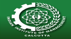 Post Doctoral Research Fellowship, IIM Calcutta 2017-18