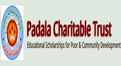 Padala Educational Scholarships 2017