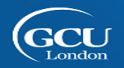 GREAT Scholarship GCU, London 2017-18