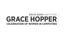 Facebook Grace Hopper Scholarship, Orlando 2017