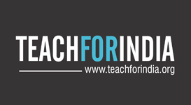 Teach For India Fellowship 2018