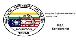 MEA Scholarship 2017