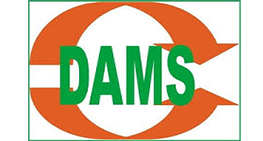 DAMS Scholarship Test 2017