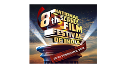 8th National Science Film Festival of India 2018