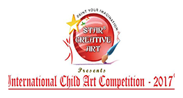 International Child Art Competition 2017