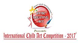 International Child Art Competition 2017