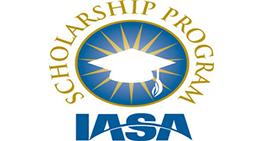 IASA Scholarship 2018