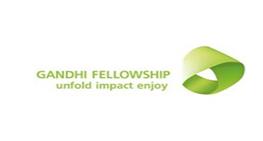 The Gandhi Fellowship 2018