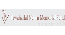 Jawaharlal Nehru Memorial Fund Scholarships 2018