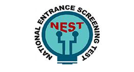 National Entrance Screening Test (NEST) 2018