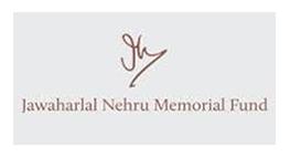 Jawaharlal Nehru Memorial Fund Fellowships 2018