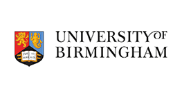 University of Birmingham Haywood Doctoral Scholarship 2018