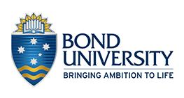 Bond University, India Excellence Scholarship 2018