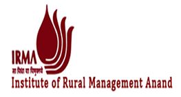 IRMA Fellow Programme in Rural Management (FPRM) 2018