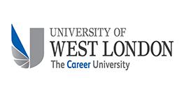 University of West London International Ambassador Scholarship 2018